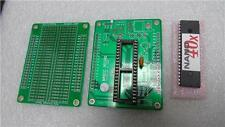 Nano 40X Microcontroller Board KIT Electronics Prototype Shield System Robotics