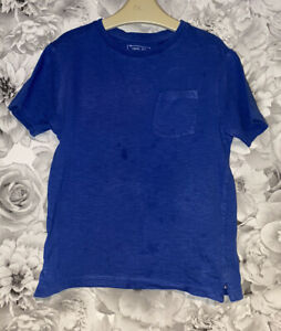 Boys Age 4-5 Years - T Shirt From Next