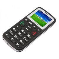 Olympia Bravo 2204 Mobiltelefon Seniorenhandy große Tasten DUAL SIM Ladestation