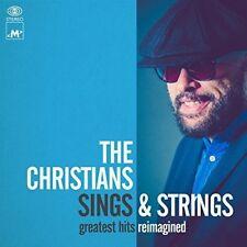 The Christians - Sings & Strings [New CD] UK - Import
