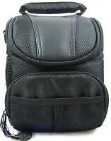 Camera Case Bag for Canon Powershot SX50 SX500 SX40 HS SX30 SX20 SX60 IS EOS M