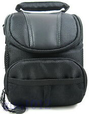 Camera Case Bag for Canon Powershot SX50 SX500 SX40 HS SX30 SX20 SX60 IS EOS M