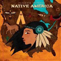 Putumayo Presents - Native America [New CD]