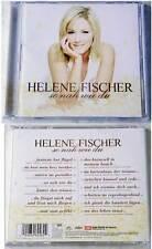 HELENE FISCHER So nah wie Du .. EMI CD TOP mit allen Texten