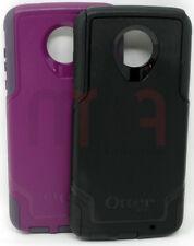 OtterBox Commuter Series Dual Layer Case for Motorola Moto Z2 Play motoZ2 B
