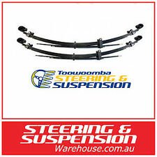 Holden HK HT HG Sedan Low King Springs Rear Leafs - HOL-509