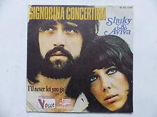 SHUKY & AVIVA Signorina concertina 45 RB 4184