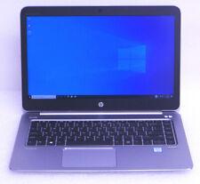 HP EliteBook Folio 1040 G3 CORE i7-6600U 2.81GHz 16GB 256SSD LCD - QHD 2560x1440