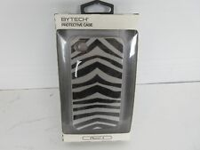 New Bytech black and white zebra print design case for iPhone 4