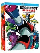 Ufo Robot Goldrake - Volume 1 (4 Blu-Ray Disc)