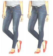 Womens Old Navy Rockstar 24/7 stretch jeans in 2 washes new with tags