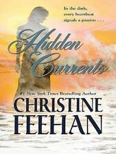Hidden Currents (Thorndike Romance)-ExLibrary