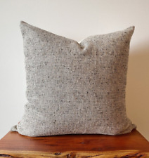 ARCADIA Square 20x20 Handmade Pillow Cover