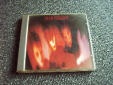 The CURE-Pornography CD-MADE IN FRANCE