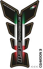 Paraserbatoio Print TankPad CGF5 moto Ducati 1199 Panigale