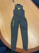Xterra Mens  MD Triathlon Wetsuit Vortex 4 Sleeveless $350  Excellent Condition!