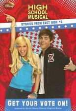 Get Your Vote On! by N. B. Grace and Beth Beechwood High School Musical #8