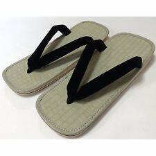 Japanese Traditional Sandals Zori Setta for Men Tatami Size 25cm from Japan