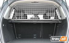 Mercedes-Benz M-Klasse (W164) Hundegitter, Hundeschutzgitter, Gepäckgitter