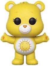 Pop animation Care Bears 356 Funshine ourson Funko Figurine 67199