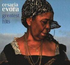 Cesaria Evora - Greatest Hits 2CD SET