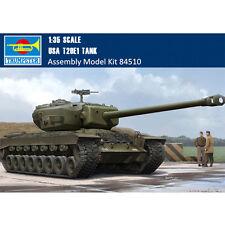 HobbyBoss 84510 1/35 Scale US T29E1 Heavy Tank Plastic Assembly Model Kits
