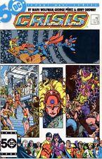 Crisis on Infinite Earths (1985-1986) #11 of 12