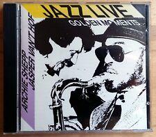 Jazz Live Golden Moments - A. Shepp/Jasper van't Hof - Mama Rose - Donauland (4)