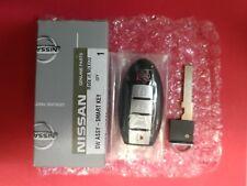 New OEM Nissan GT-R Smart Key Remote Keyless Fob KR55WK49622
