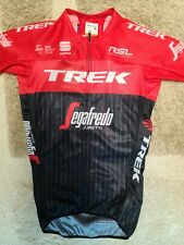 Trek Segafredo Super Lightweight, Official Sportful Team Race Jersey