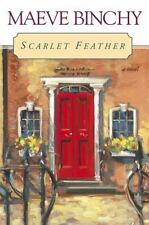 SCARLET FEATHER by Maeve Binchy (BRAND NEW* paperback)