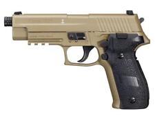 SIG Sauer P226 CO2 Pellet Pistol Flat Dark Earth - 0.177 cal  Blowback Semiauto