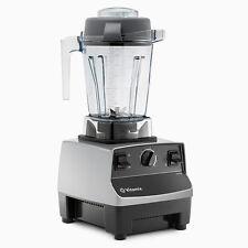 Vitamix aspire planitum alimentaire soupe mixeur blender 1.4L mini sabotage dvd livre de recettes