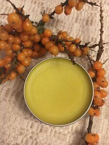 Hemp,Mango Butter Snd Sea Buckthorn Body Butter/Salve /all Natural Ingredients