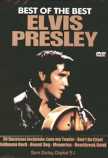 Elvis Presley - Best Of The Best (1968) / DVD, NEW