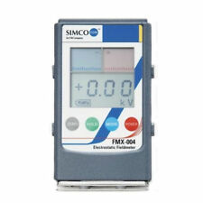 Handheld LCD Electrostatic Field Meter Static Tester for Simco Fmx-004