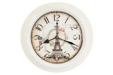 Orologio shabby Eiffel Parigi