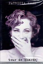 DVD - PATRICIA KAAS - Tour de charme