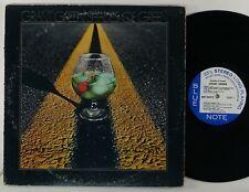 "Grant Green ""Shades Of Green"" LP Blue Note Van Gelder"