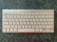 Original Apple iMac A1314 Wireless Keyboard Silver
