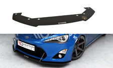 BODY KIT PARAURTI LAMA RACING Splitter anteriore TOYOTA GT86