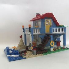 LEGO Creator Seaside House 3in1 (7346) (Complete With Instructions)