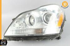 06-12 Mercedes X164 GL450 GL550 Headlight Lamp Halogen Left Driver Side OEM
