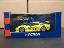 Action 1:43 Corvette C5-R GTS Daytona 24 Hours 2001 #3 Goodwrench Earnhardt
