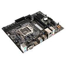 Colorful C.H110M-VH Plus V20 Intel H110 LGA 1151 Desktop Motherboard J4B0