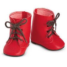 c27134e2394ec American Girl Kirsten s Red Boots NEW IN BOX NIB