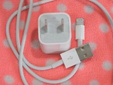 Genuine OEM Original Apple iphone 7 6 6s 5 5S  Charger Usb Data Lighting Cable