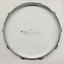 DW Drum Parts : Truehoop 15 10 Chrome Snare Side 3mm