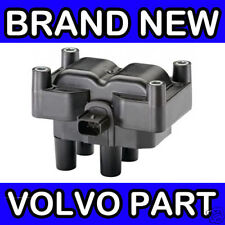 Volvo S40, V50, C30 1.6 B4164S3 Ignition Coil (Petrol)