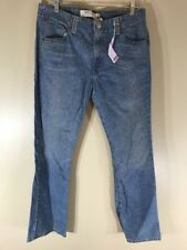 Womens Levi Strauss Levi's 523 Bootcut Jeans 12M